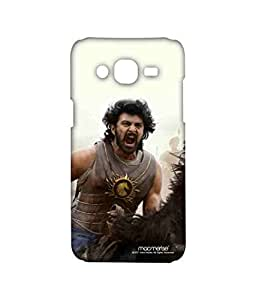 Mahendra Baahubali Attacks - Sublime Case for Samsung J5