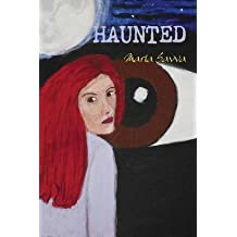 [(Haunted)] [By (author) Maria Savva] published on (November, 2012)