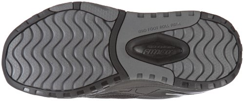Skechers Evolution 12480 Bbk, Sneaker Donna Nero (schwarz / Bbk)