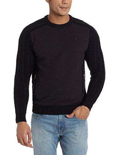 Wrangler Men's Synthetic Sweater