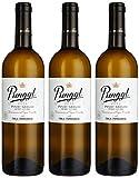 Nals Margreid PUNGGL Pinot Grigio 2013/2014/2015 Trocken (6 x 0.75)