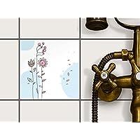 Suchergebnis auf f r marokkanisch fliesenaufkleber aufkleber k che haushalt - Fliesensticker kaffee ...