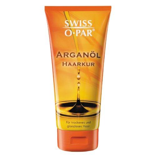 Swiss O-Par - Arganöl Haarkur Arganöl Haarkur - 200 ml