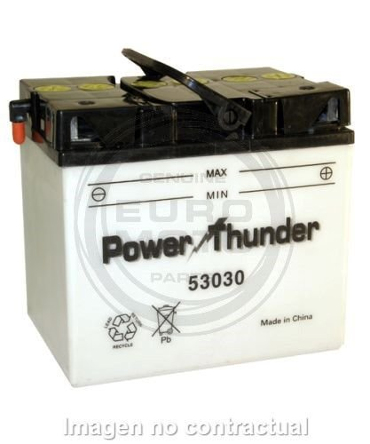 Akku Power Thunder 53030[0653040p] (Akkus Thunder Power)