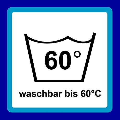 S.Ariba Super weiche saugstarke 100 % Baumwolle Saunahandtücher, Qualität 500 g/m², Gr. 70x200cm, Stickerei wählbar, Anthrazit -