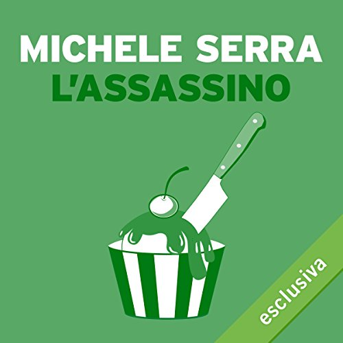 L'assassino  Audiolibri