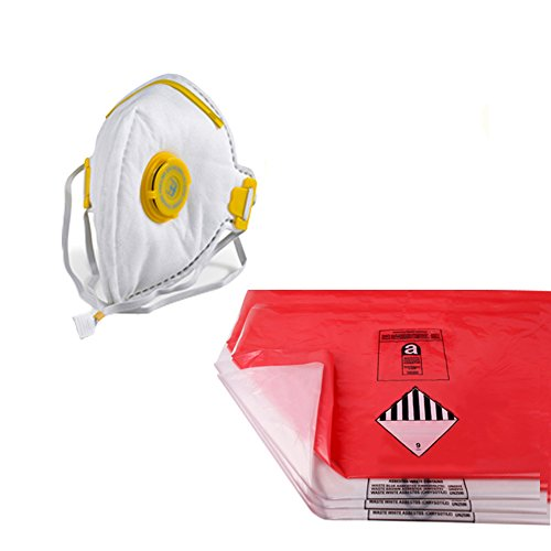 asbestos-removal-pack-kit-20-red-and-20-clear-asbestos-bags-and-1-folding-valved-face-mask-comes-wit