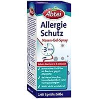 Preisvergleich für Abtei Allergie Schutz Nasenspray, 1er Pack