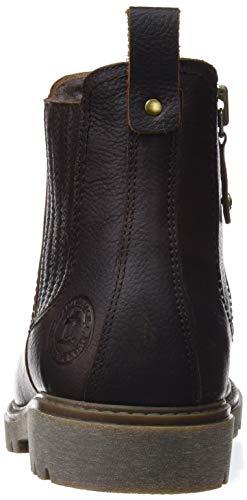 Panama Jack Men's Bill Igloo Chelsea Boots 2
