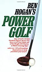 Power Golf by Ben Hogan (1990-08-01)