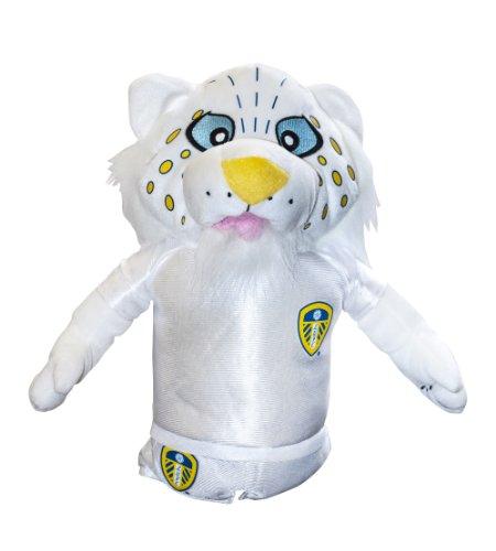 Leeds United Mascot Lucas Leopard – White, Driver