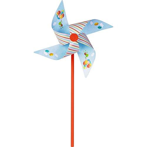 Unbekannt Windrad-Bastelset Hoch in die Luft