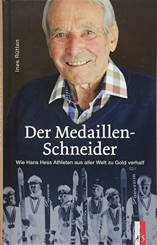 Kostüm Gold Medaille - Der Medaillen-Schneider: Wie Hans Hess Athleten aus aller Welt zu Gold verhalf