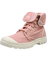 Palladium Damen Baggy Desert Boots