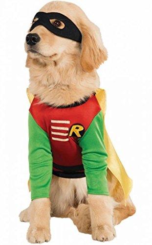 Unbekannt Robin Kostüm–Kleine