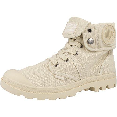 Palladium Damen Pallabrousse Baggy Hohe Sneaker sahara-ecru (92478-219)