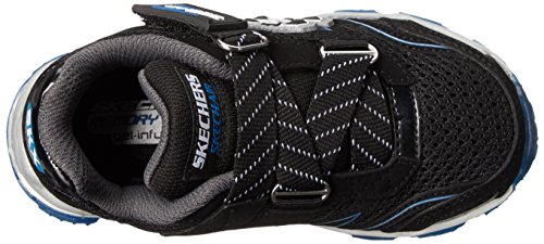 Skechers - Boys skech air comfort - Chaussures Noir