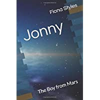Jonny: The Boy from Mars