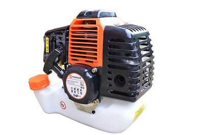 ParkerBrand 52CC Petrol Strimmer Garden Brush Cutter Trimmer