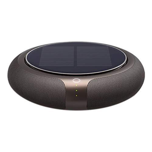 HuaCat Portable Refroidisseur Climatiseur portatif, USB de Bureau Ventilateur,Mini Refroidisseur Maison/Bureau/Camping