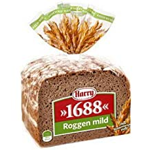 Harry Bread Centeno Suave 500 g