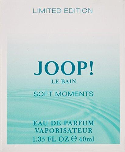 Joop! Le Bain Soft Moments femme/woman, Eau de Parfum Vaporisateur, 1er Pack (1 x 40 ml) - 2