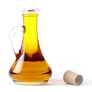Olio Di Semi Di Lino - 5 Litri - 100% Puro