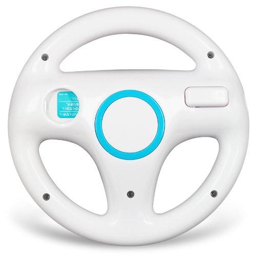 TOOGOO(R) VOLANTE PARA NINTENDO Wii MARIO KART