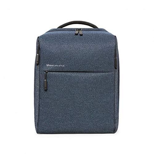 danangua zaino zaino stile urbano vita zaino zaino zaino for scuola adatto a laptop da 14 pollici (color : drak blue, size : m)