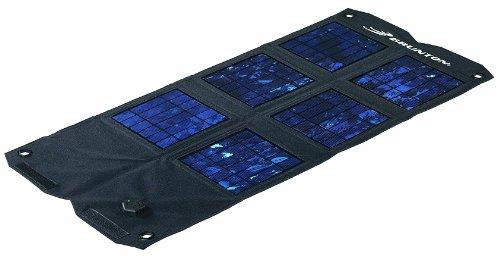 Brunton Solarladegerät Explorer foldable USB & 12 Volt Version 20, 1899560 Brunton Solar-panels