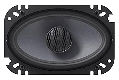 JBL GTO 6429 4x6 Inch 2-Way Coaxial In-Car Audio Speakers