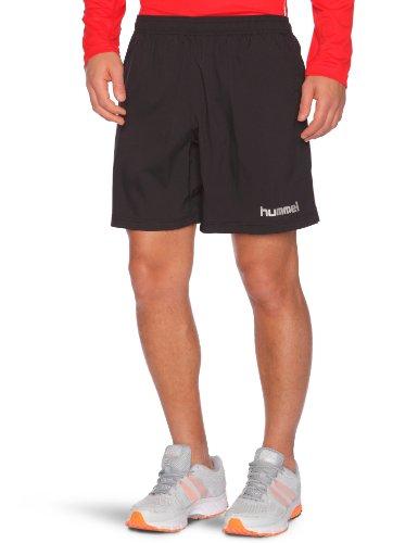 hummel Herren Schiedsrichter Shorts Classic black/black