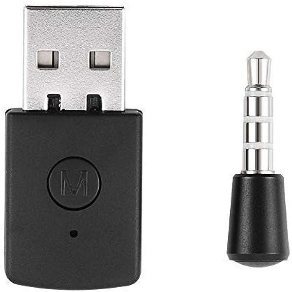 Diyeeni Usb Bluetooth 4 0 Audio Adapter Dongle Stick Elektronik