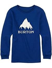 Burton Jungen Classic Mountain Ls Langarmshirt