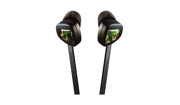 EOps NoiseZero iXi Titanium In-ear Headphones with: Amazon
