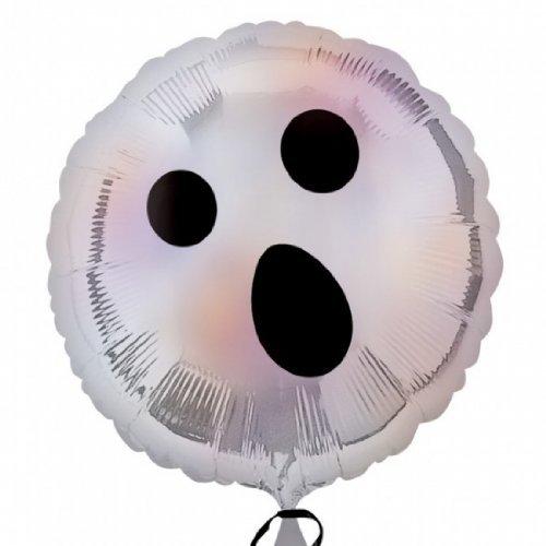 Ballon Mylar Hologramm Halloween Geister 45cm * 11404