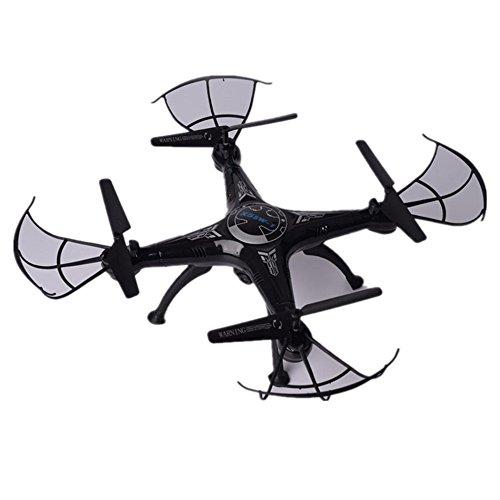 Rawdah X5SW-1 Gyro de 6 ejes 2.4G 4CH Imágenes en tiempo real Return RC FPV Quadcopter drone