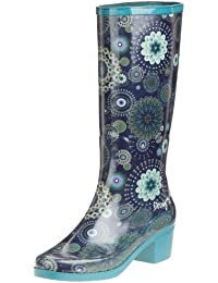 Desigual Boot Magui 1 - Botas de caucho mujer
