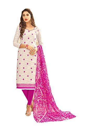 Indian Women Designer Partywear Ethnic Traditonal BEIGE Salwar Kameez.