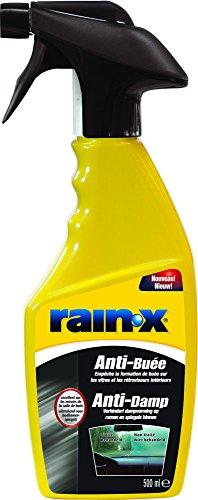 Rain-X 1831101 Anti Fog Trigger, 500 ml