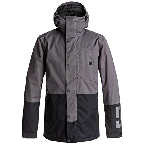 Herren Snowboard Jacke DC Defy Jacket