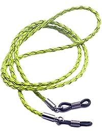 Homyl Ethnic 6mm Round Rope Sunglasses Glasses Sport Band Strap Cord Holder Chain