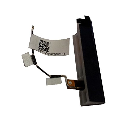 3G Antenne links mit Signalkabel für iPad 2 (Akku Ersatz Für Iphone 3gs)