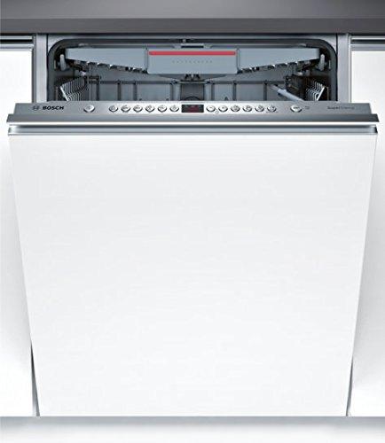 Bosch lave-vaisselle sbv46mx03e série 4