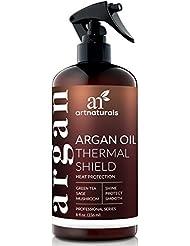 ArtNaturals Thermal Hair Protector Spray - 8.0 Oz