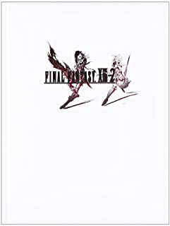 Final Fantasy XIII-2 - The Complete Official Guide: Collectors Edition (1908172169) | Amazon Products