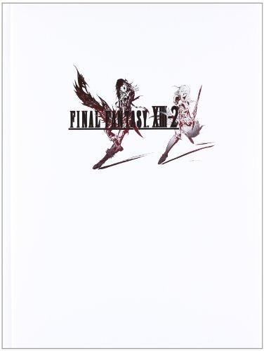 Libro PDF Gratis Final Fantasy XIII-2 - The Complete