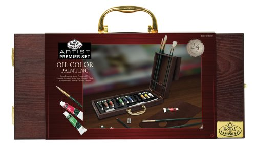 royal-langnickel-premier-set-oil-painting-box-set