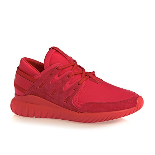Adidas Sneaker Tubular Nova S74822 Vermelho Preto / Vermelho / Cblack