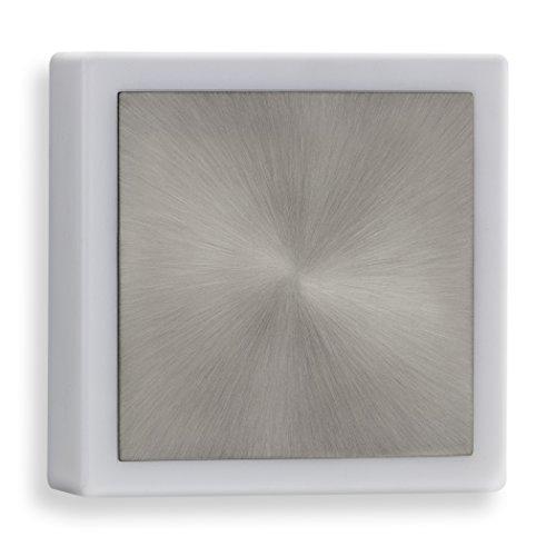 SEBSON LED Nachtlicht Steckdose, Steckdosenleuchte mit Touchschalter, Orientierungslicht LED 3W, Nachtlicht warmweiß, neue Version (geräuschfrei)